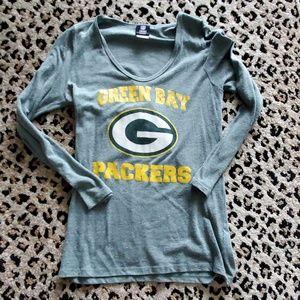 Packers tee